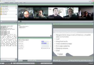 Solution de webconférence