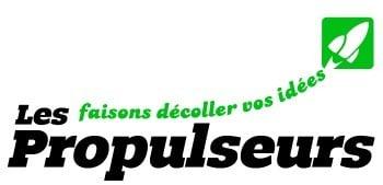 Logo des Propulseurs