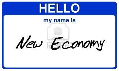Nouvelle économie