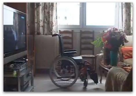 Télétravail et handicap