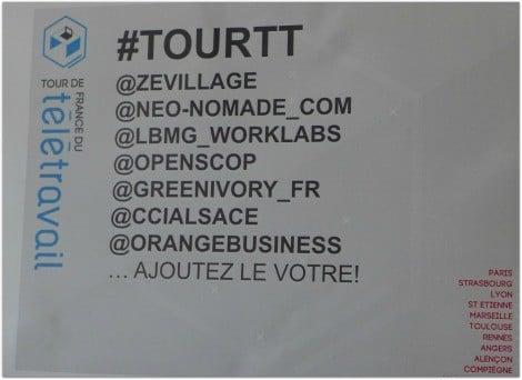 TourTT sur Twitter