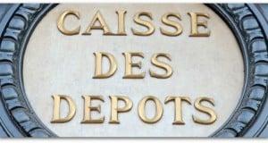 Caisse des dépôts