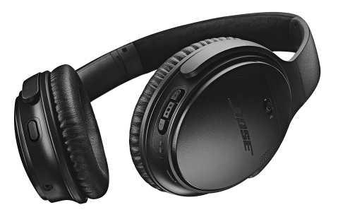 Casque Bose reduction de bruit