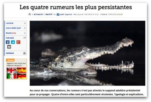 rumeurs-Le Figaro