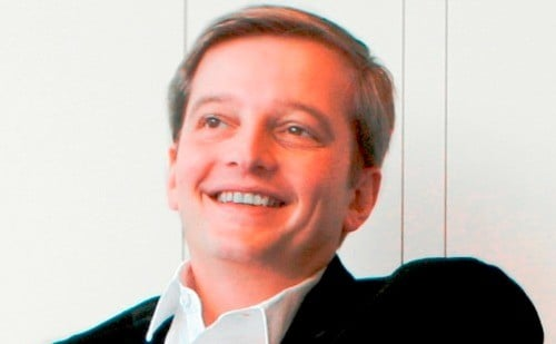 Ghislain Grimm