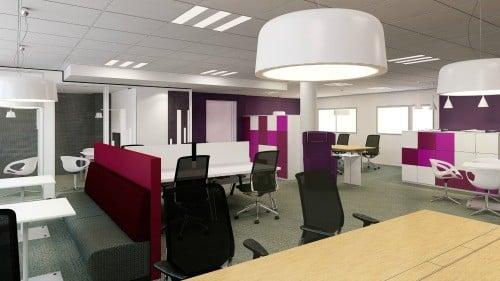 le spot nouvel espace de coworking nantes par multiburo zevillage. Black Bedroom Furniture Sets. Home Design Ideas