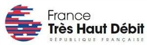 Logo France Très haut débit