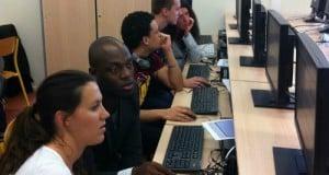 atelier de codeurs informatiques