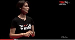 TedX Dijon-Emilie Ogez