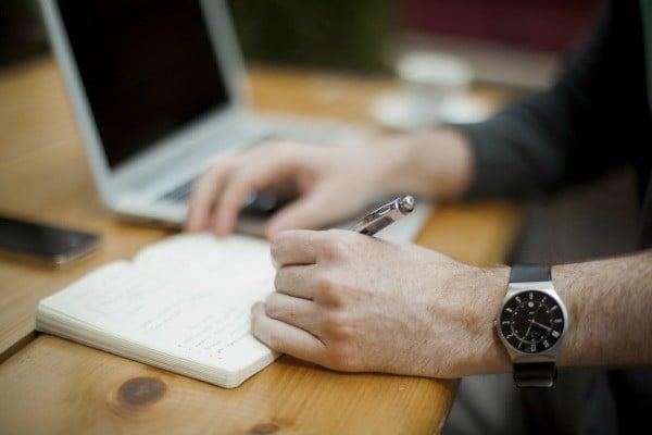 Pelikan griffix stylo roller à encre effaçable etape pour