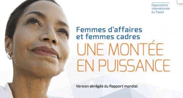 Rapport OIT parité hommes-femmes