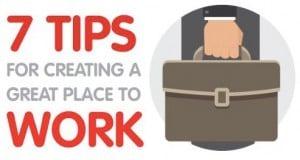 Créer un environnement de travail optimal