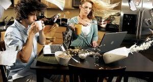 Internet à haut débit - broadband