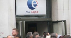 Pôle Emploi Lyon