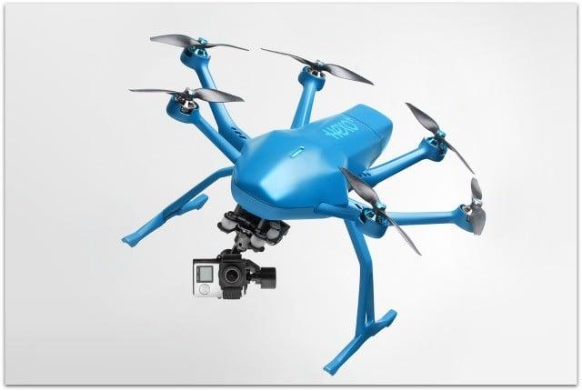 Drone Hexo+