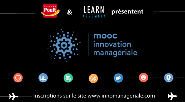 MOOC Innovation managériale
