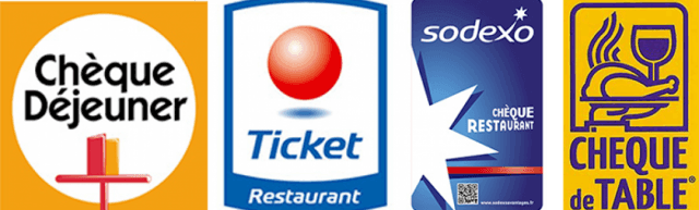 Titres-restaurants