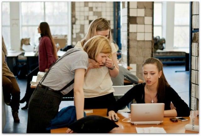 Coworking et collaboration