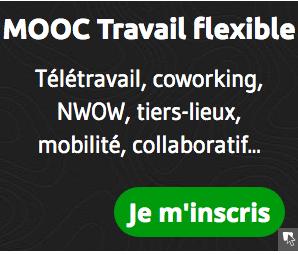 Pub MOOC Travail flexible