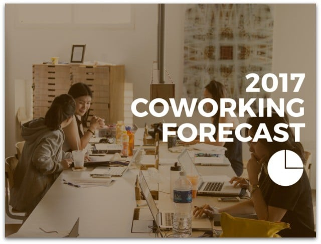 Global Coworking Survey