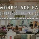Social workplace Paris 2017