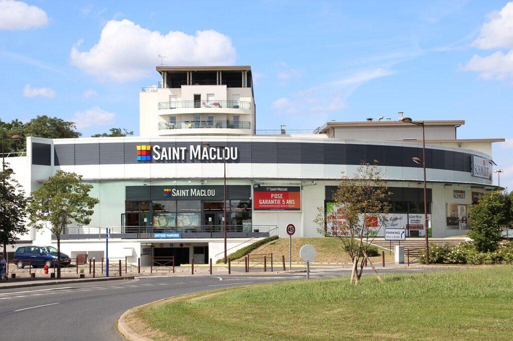 Saint Maclou - Les Ulis