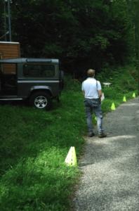 Géomètre-expert