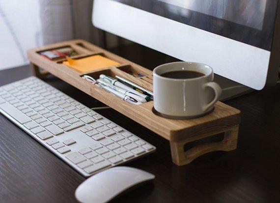 le gadget du vendredi l 39 organisateur de bureau. Black Bedroom Furniture Sets. Home Design Ideas