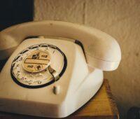 téléphone appel téléphonique