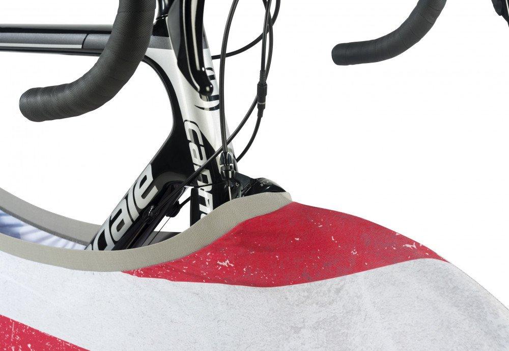 Housse de vélo Velosock