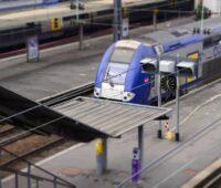 SNCF télétravail grève