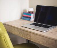 bureau MacBook