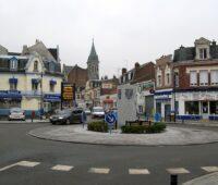 Revitalisation des centres-villes