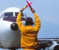 emploi aéroportuaire
