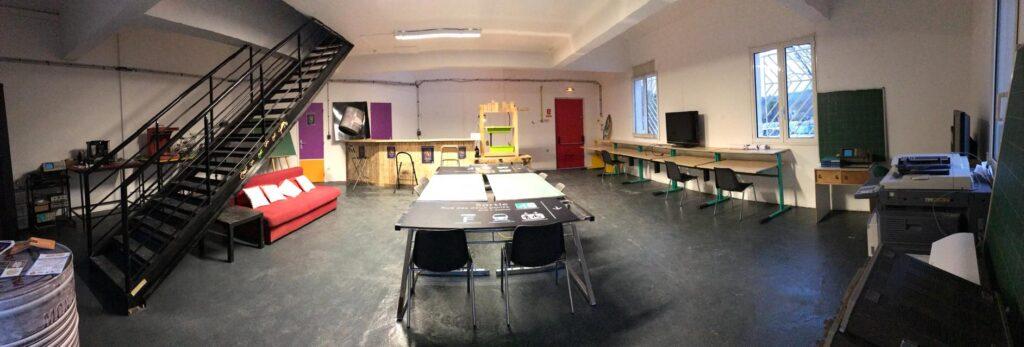 Atelier du Claret