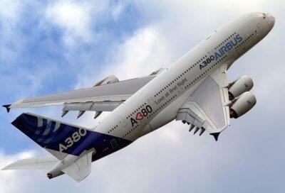 A380- Télétravail chez Airbus industries