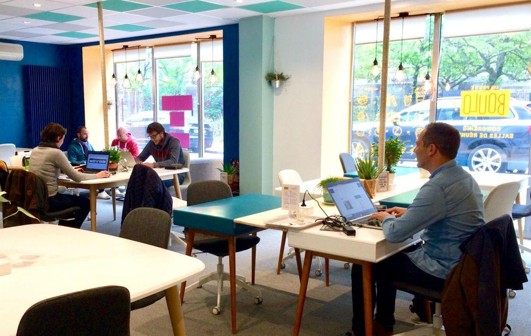 Sam et Jo-coworking Nantes-interieur