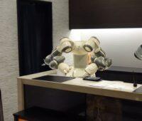 Robot - emploi