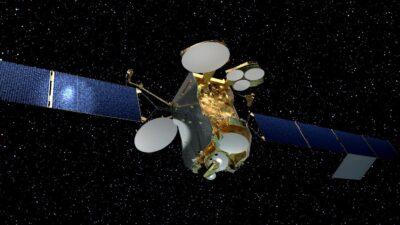 le télétravail chez Eutelsat repose sur la confiance