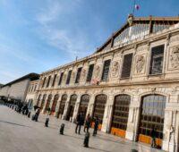 weréso Marseille Gare Saint-Charles