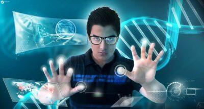 Les technologies changent l'entreprise