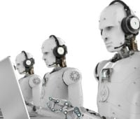 robots intelligence artificielle