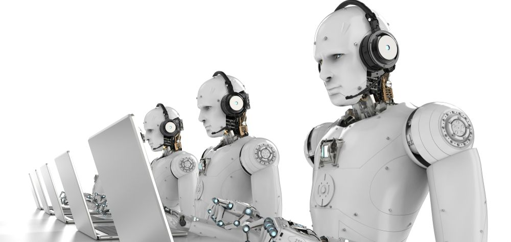 robots intelligence artificielle