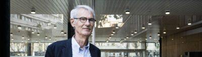 Alain d'Iribarne-sociologue du travail
