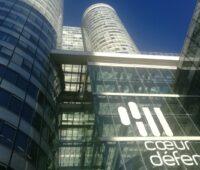 Immeuble Coeur Défense
