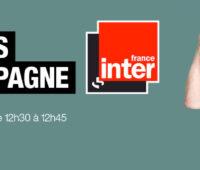 Carnets de campagne sur France Inter