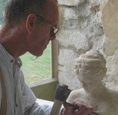 Marino Manca - Tailleur de pierre