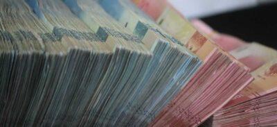 billets de banque - euros