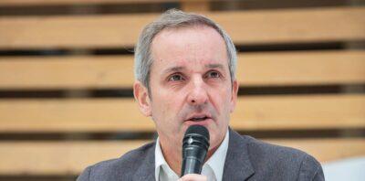 Pascal Demurger, DG de la MAIF
